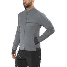 Shimano Transit Fleece Jersey Men raven